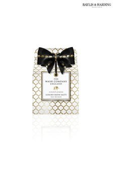 Baylis & Harding The Wash Company England Luxury Bath Salts 200g
