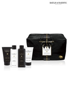 Baylis & Harding The Wash Company England Luxury Wash Bag Set
