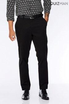 Quizman Chino Trousers