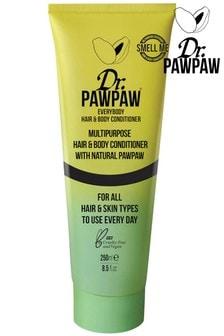 Dr. PAWPAW Everybody Hair & Body Conditioner 250ml