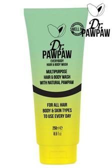 Dr. PAWPAW Everybody Hair & Body Wash