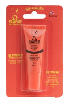 Dr. PAWPAW Peach Pink Balm 10ml Blister pack