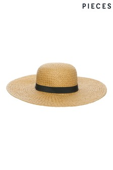 Pieces Large Straw Hat