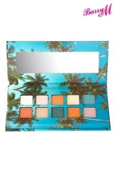 Barry M Eyeshadow Palette