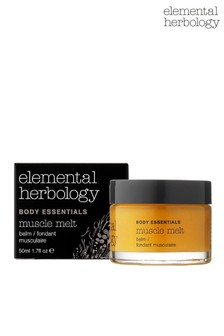 Elemental Herbology Muscle Melt Balm 50ml