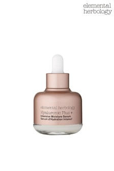 Elemental Herbology Hyaluronic Booster + Serum