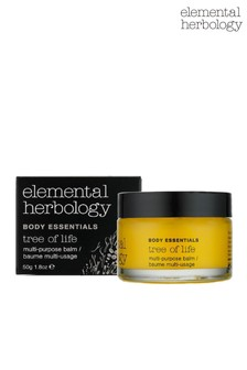 Elemental Herbology Tree Of Life Moisturising Balm