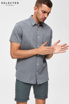 2c66302b507b Selected Homme | Mens Clothes & Shoes | Next USA