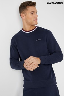 Jack & Jones Basic Crew Neck Sweatshirt