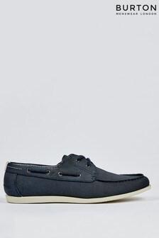 Burton Boat Shoes