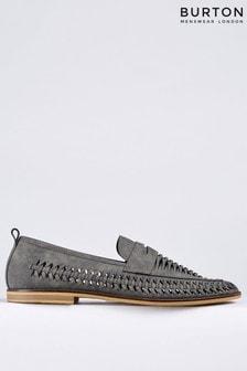 Burton Weave Loafers
