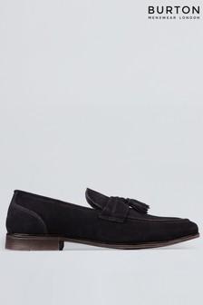 Burton Suede Loafers