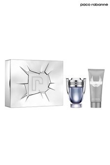 Paco Rabanne Invictus 50ml EDT & Shower Gel Gift Set