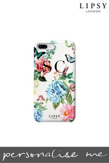 Personalised Lipsy Georgina Floral Print Phone Case By Koko Blossom