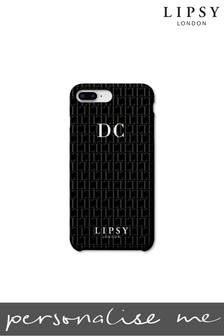 Personalised Lipsy Monogram Phone Case By Koko Blossom