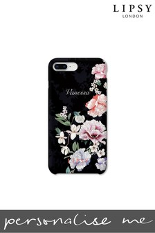 Personalised Lipsy Naomi Floral Print Phone Case By Koko Blossom