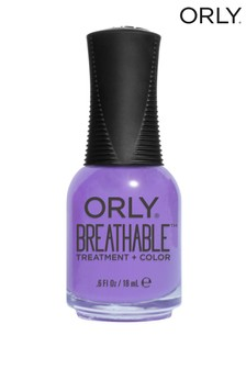 Orly Breathable Colour Nail Polish
