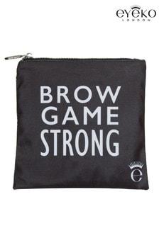 """Eyeko Collectible bag """"Brow Game Strong"""""""