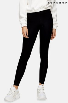 Topshop High Waist Leggings