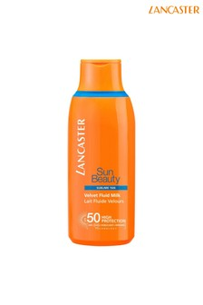 Lancaster Sun Beauty Body Milk SPF50 175ml