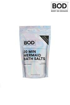 BOD 20min Mermaid Bath Salts 1kg