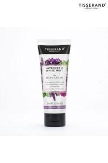 Tisserand Lavender & White Mint The Hand Cream