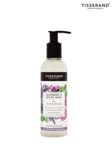 Tisserand Lavender & White Mint The Hand Wash