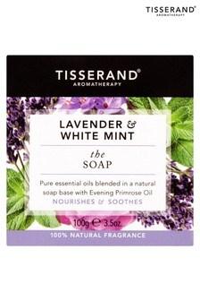 Tisserand Lavender & White Mint The Soap
