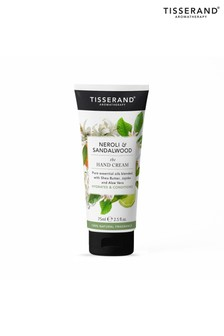 Tisserand Neroli & Sandalwood Hand Cream