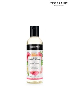 Tisserand Rose & Geranium Leaf Bath Soak