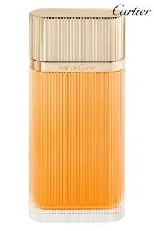 Cartier Must de Cartier Eau de Toilette Spray