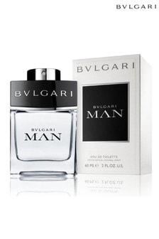 Bvlgari Man Eau De Toilette Spray