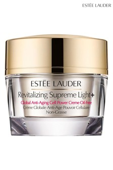 Estée Lauder Revitalizing Supreme+ Light Anti-Ageing Creme Oil-Free 50ml