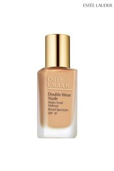Estée Lauder Double Wear Nude Water Fresh Makeup SPF 30