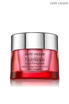 Estée Lauder Nutritious Super-Pomegranate Radiant Energy Moisturiser Crème 50ml