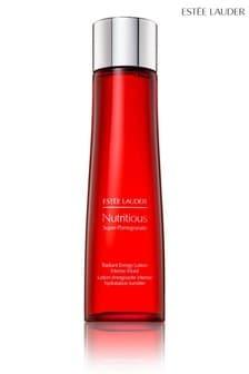 Estée Lauder Nutritious Super-Pomegranate Radient Energy Moisturiser Lotion Intense 200ml