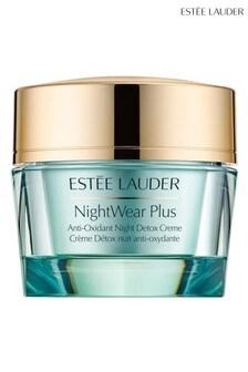 Estée Lauder Nightwear Plus Anti-Oxidant Detox Creme 50ml