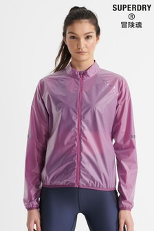 Superdry Running Membrane Jacket
