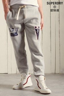 Superdry Collegiate State Joggers