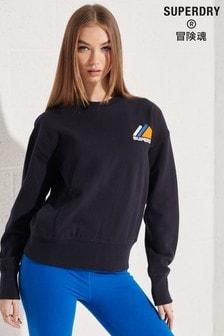 Superdry Mountain Sport Crew Sweatshirt