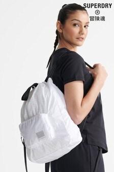 Superdry Drawstring Packable Bag