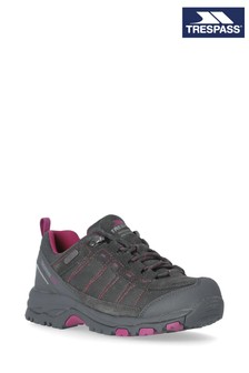 Trespass Brown Scree Female Technical Trainers