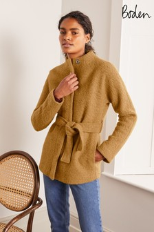 Boden Camel Remond Jacket