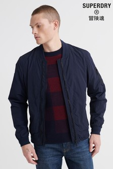 Superdry Edit Light Bomber Jacket
