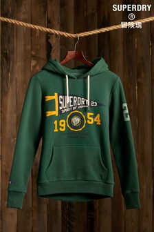 Superdry Track & Field Classic Hoody