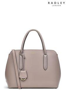 Radley London Liverpool Street 2.0 Medium Zip Top Multiway Bag