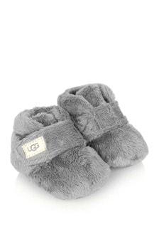 Grey Bixbee Booties