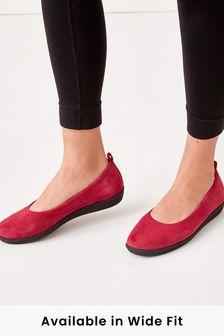 Forever Comfort® With Motion Flex EVA Ballerina Shoes