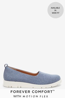 Motion Flex Slip-On Shoes