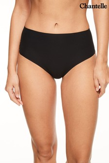 Chantelle Soft Stretch High Waisted String